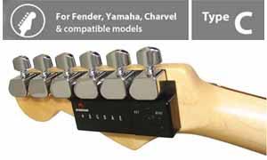 24 Schrauben Pickguard Format Fender 3,1 X 11,6 mm Tele Strat Bass Nickel